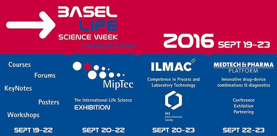 Basel Life Science Week